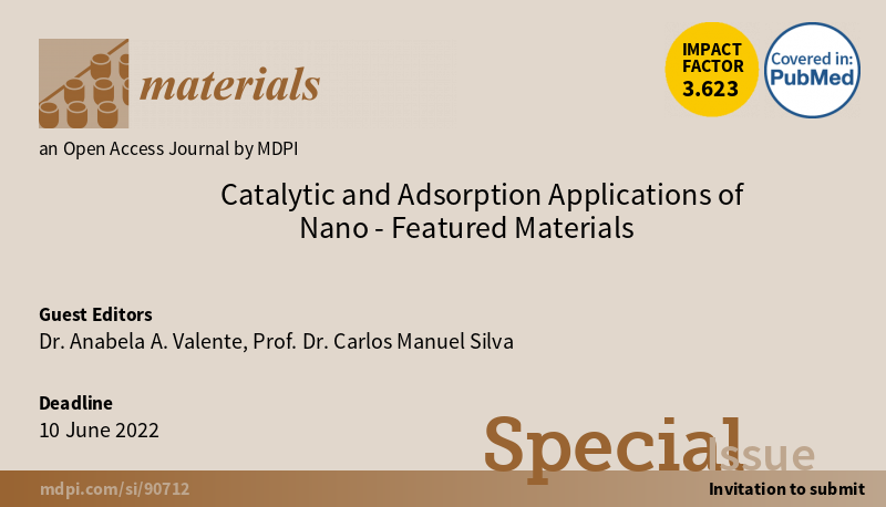 Banner Materials Special Issue