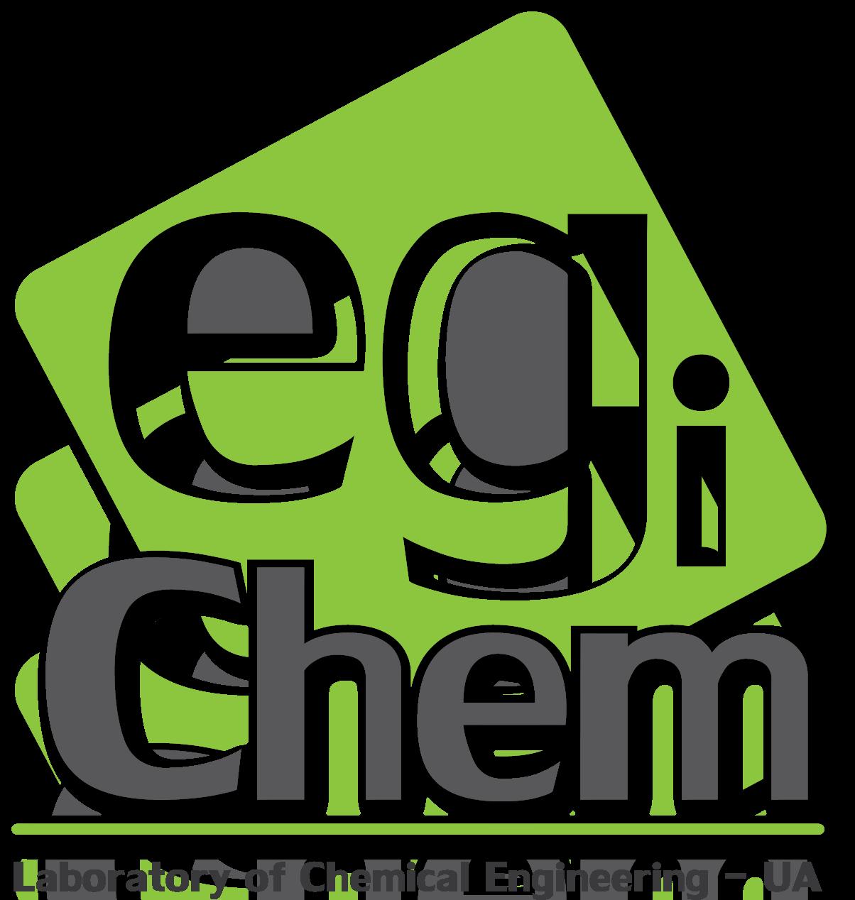 EGICHEM Logo